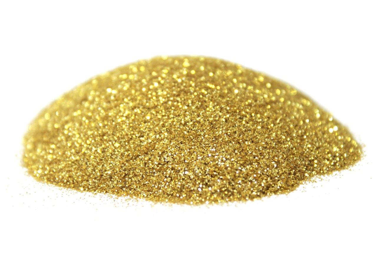 Gold glitter kaufen